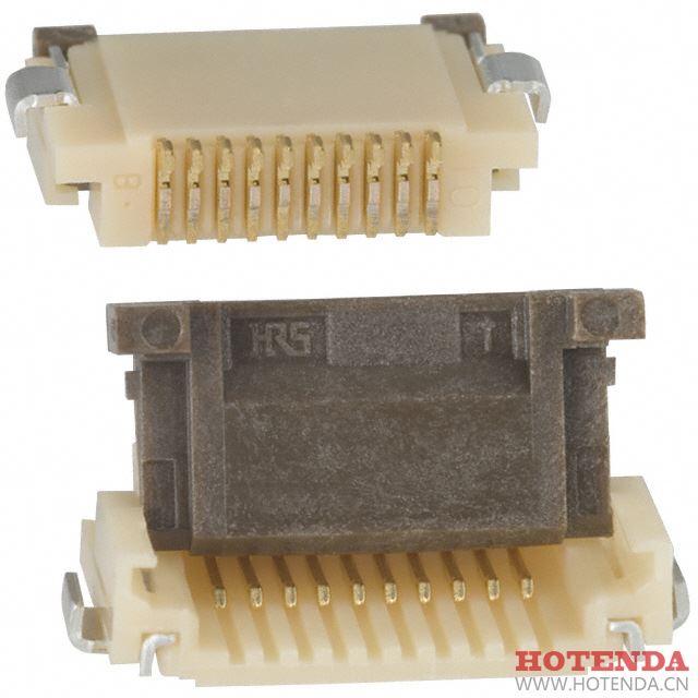 FH12-10S-0.5SH(55)
