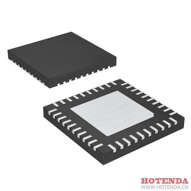 MSP430F5151IRSBR - Texas Instruments - Integrated Circuits