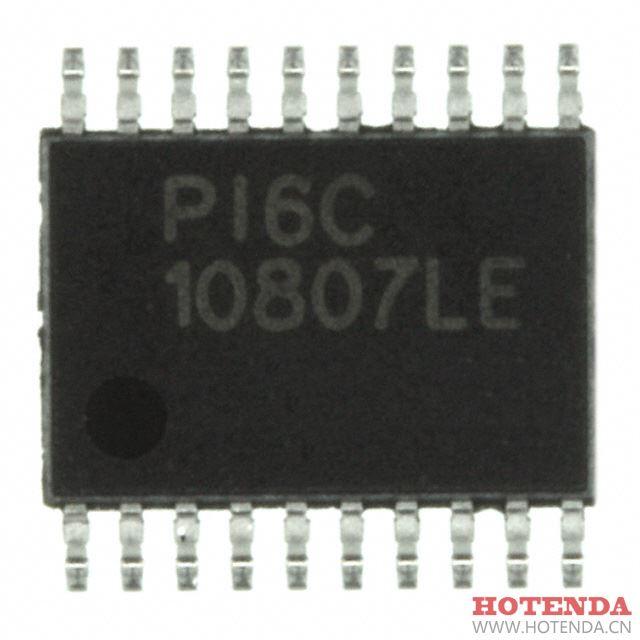 PI6C10807LE