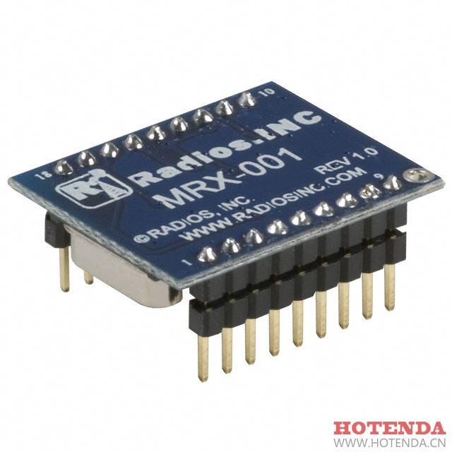MRX-001-433DR-B
