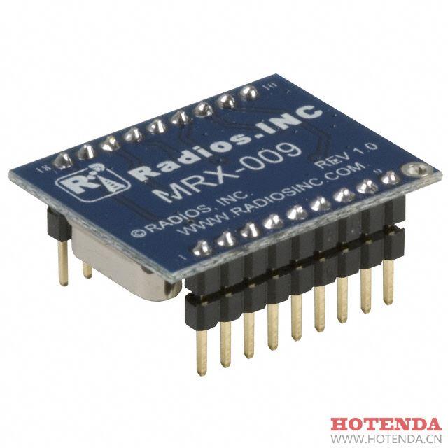 MRX-009-433DR-B