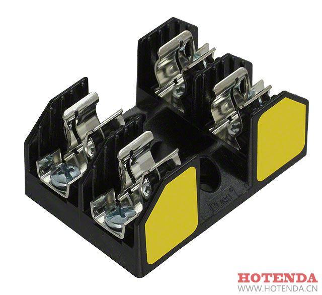 H25030-2S - Eaton (formerly Cooper Bussmann) - Circuit ...