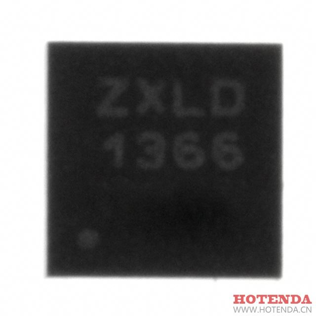 ZXLD1366DACTC