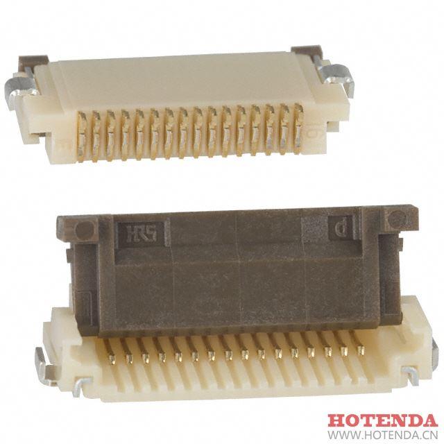 FH12-16S-0.5SH(54)