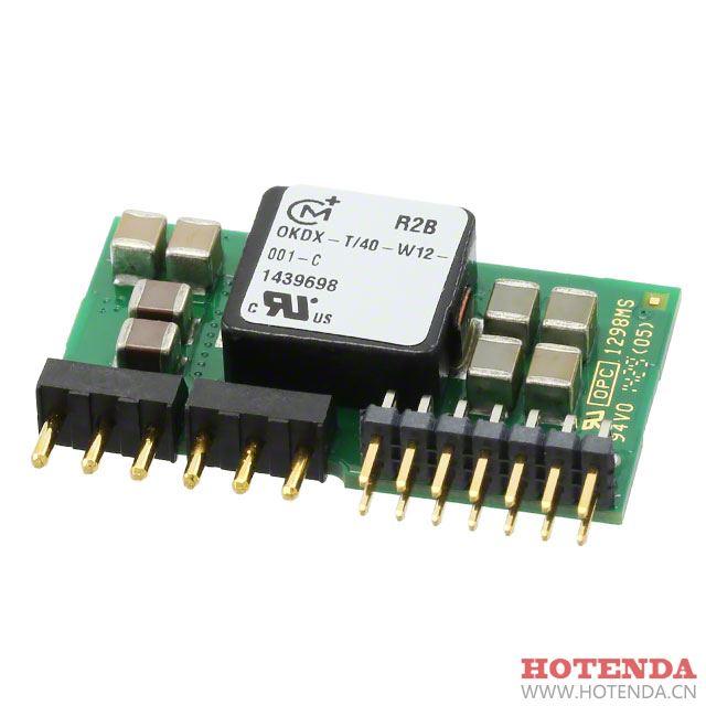 OKDX-T/40-W12-001-C