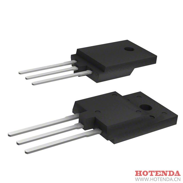 100 pieces IGBT Transistors 600V 40A Field Stop