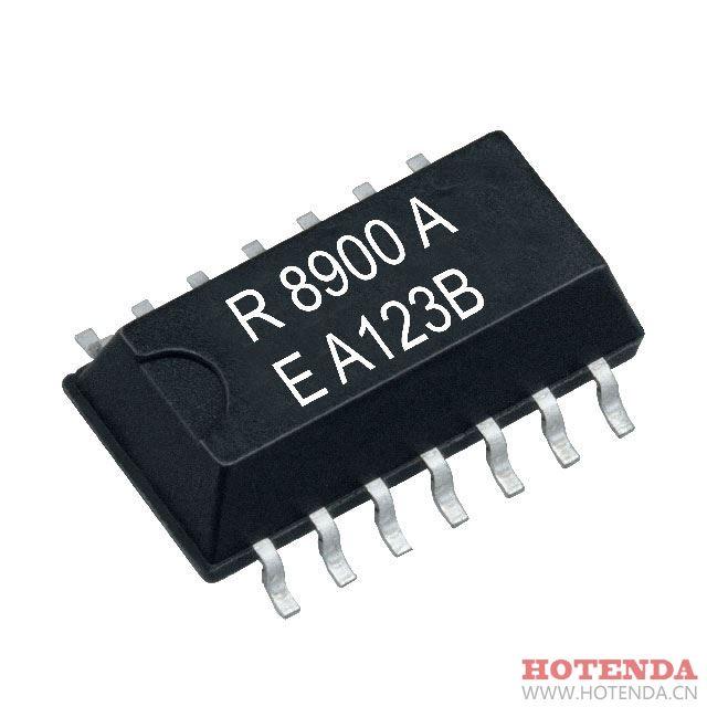 RX8900SA:UA0 PURE SN