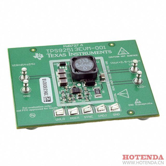 TPS92513EVM-001