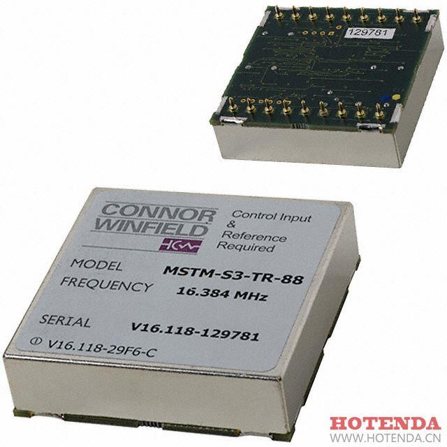 MSTM-S3-TR-16.384M