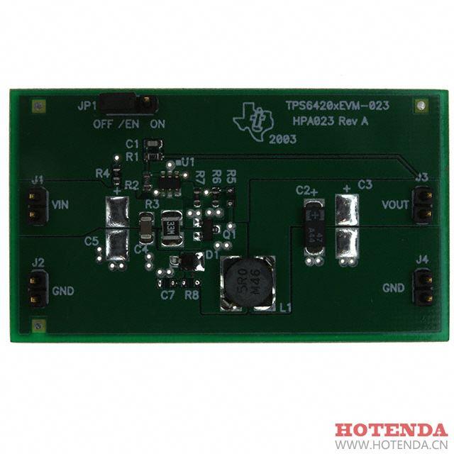 TPS64202EVM-023