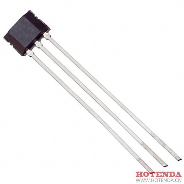 2 tle4945l Infineon Hall sensor 10mt tle4945 l bipolar Hall-Switch 854734